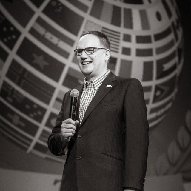 Image of Mark Faithfull